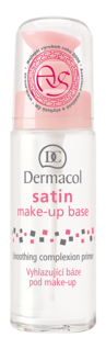 Satin make-up base 30 ml