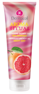 Aroma Ritual Shower Gel - pink grapefruit