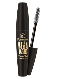 Mega Lashes Dramatic Look Mascara