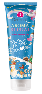 Aroma Ritual - shower gel Winter dream